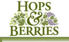 Hops and Berries in Fort Collins