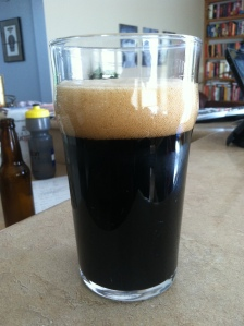 Black Imperial IPA