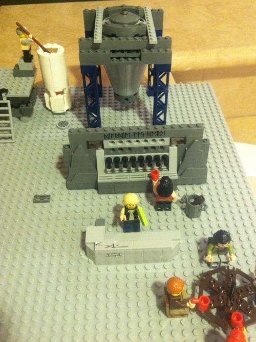 LEGO Craft Brewery